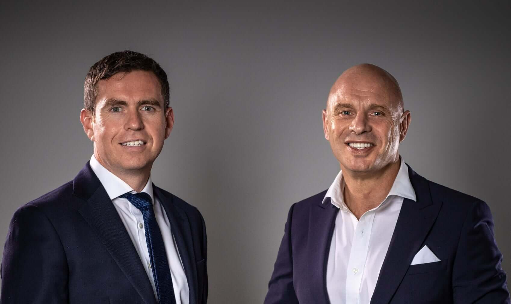 Donall Caherty joins Beyond Corporate
