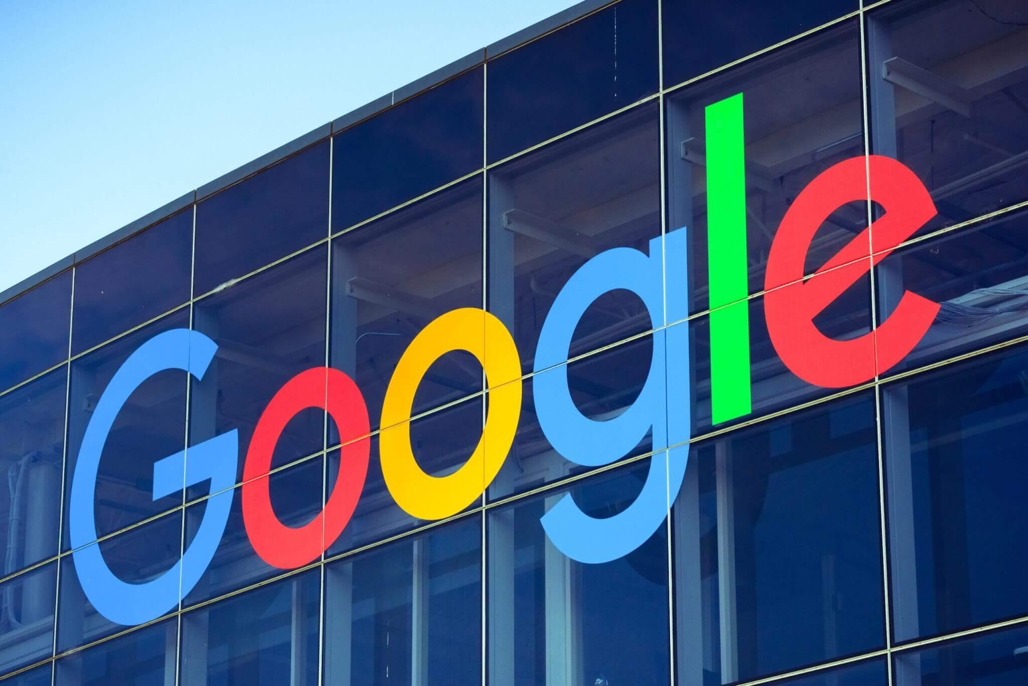 beyond the brand google
