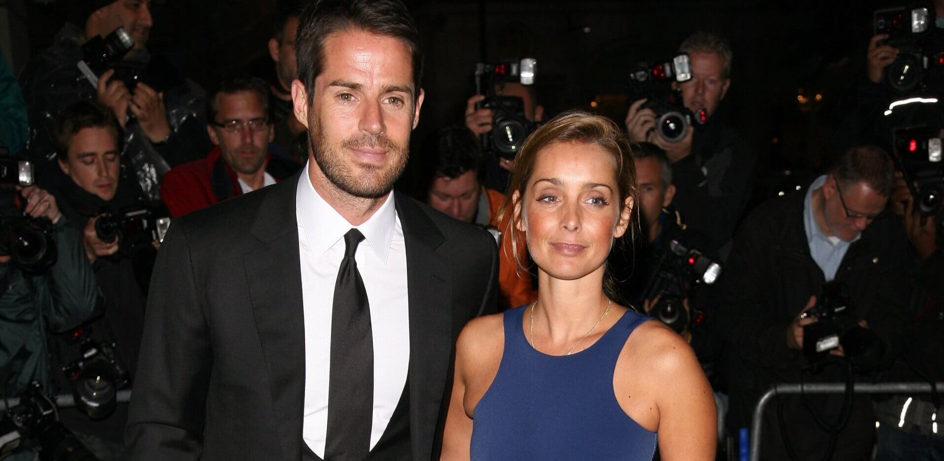 divorce is not your only option Louise Redknapp