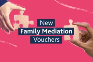 mediation voucher