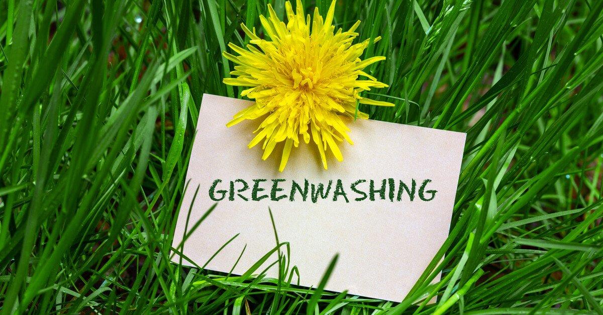 greenwashing james corlett